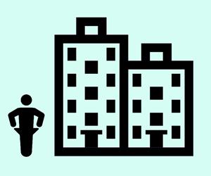 Как встать в очередь за социальным жильем