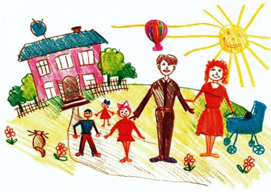 Как получить и оформить субсидию на жилье многодетной семье - документы, закон и получение