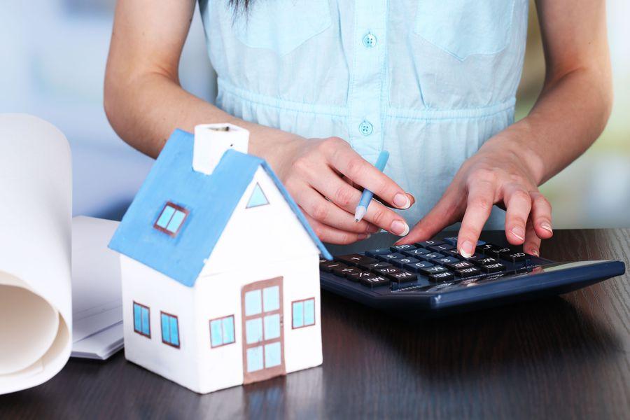налоговый вычет на квартиру в ипотеке находящуюся в залоге девушка явно